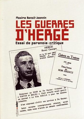 Benoît-Jeannin - Les guerres d'Hergé.jpg