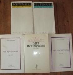 Scutenaire - Mes inscriptions I-V.JPG