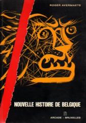 Avermaete - Nouvelle histoire de Belgique.jpg