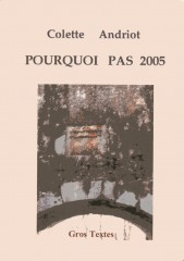 Andriot - Pourquoi pas 2005.jpg