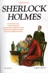 Doyle - Intégrale Sherlock tome 1.jpg
