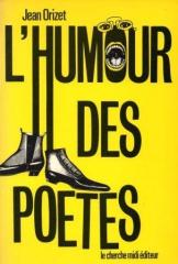 Orizet - L'humour des poètes.jpg