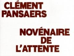 Pansaers - Novénaire.jpg