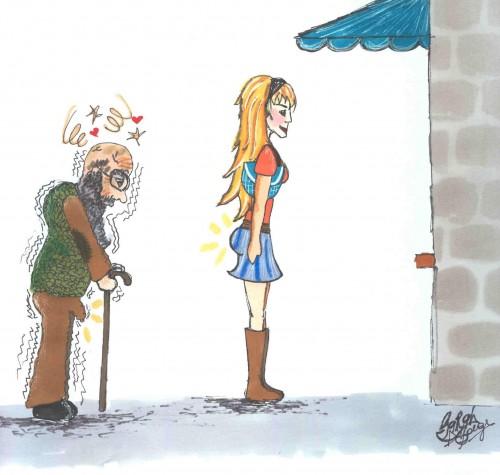 Le vioque et Lolita (Sarah Dejaeger).jpg