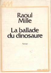 Mille - La ballade du dinosaure.jpg