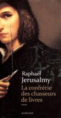 Jerusalmy - La confrérie.jpg