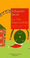 Berti - La vie impossible.jpg