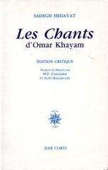 Khayam - Les Chants.jpg