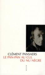 Pansaers - Le pan-pan.jpg