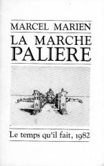 Mariën - La marche palière.jpg