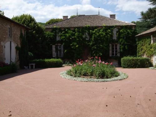 Lamartine - Maison d'enfance.JPG