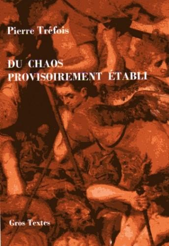 Tréfois - Du chaos.jpg