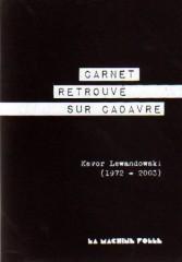Lewandowski - Carnet retrouvé.jpg