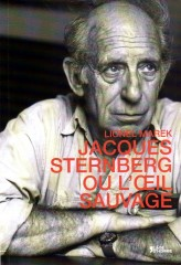 Marek - Sternberg ou l'oeil sauvage.jpg