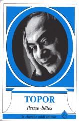 Topor - Pense-bêtes.jpg